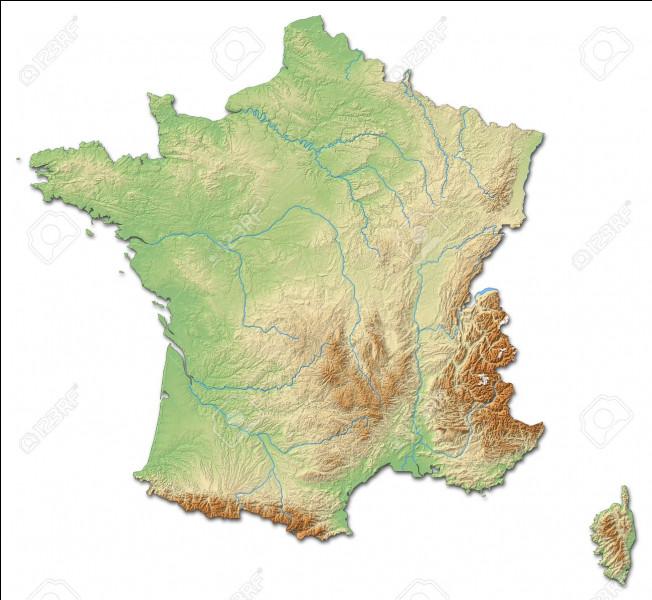 Dans quelle région ce situe Morteau ?