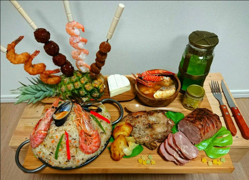 Quelle est la spécialité culinaire de Morteau ?