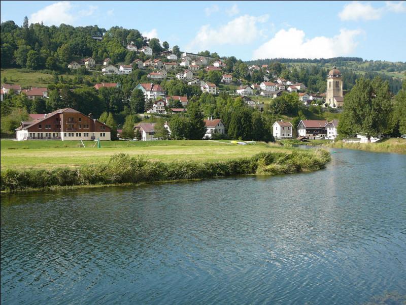 Quelle est la rivière qui passe à Morteau ?