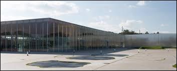 Allons un peu dans le Nord de la France ! Quel est le nom de ce musée inauguré en 2012 ?
