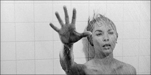 """Psychose"" film par Alfred Hitchcock, sort en France le 2 novembre ..."