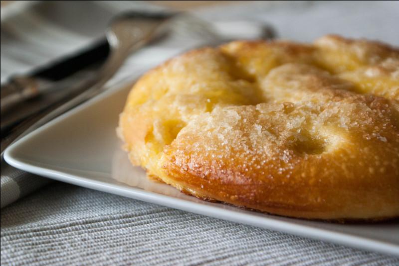 Quel dessert très connu est une spécialité de cette région ?