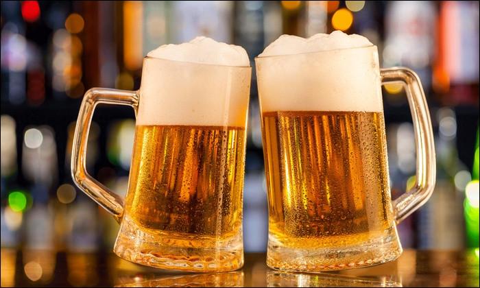 Quelle marque de bière est originaire du Nord ?