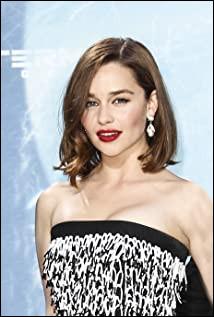 Emilia Clarke n'a pas joué dans...