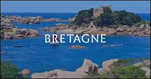 Comment appelle-t-on la Bretagne en breton ?