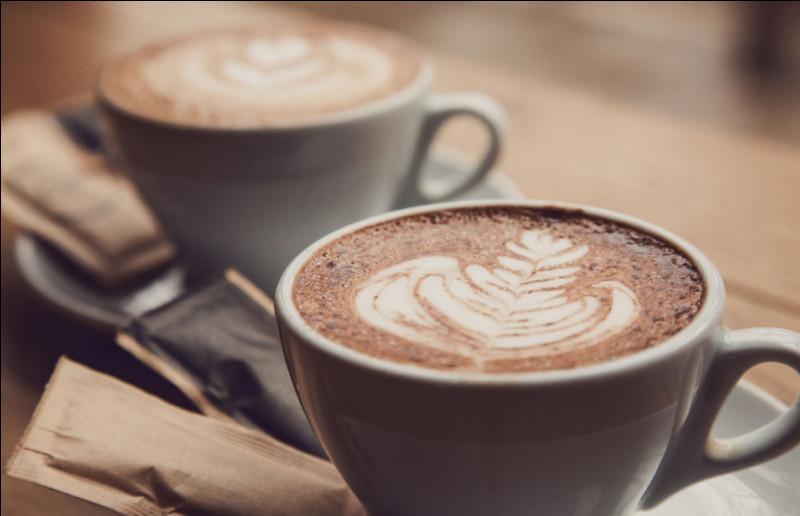 """Comment dit-on du """"café"""" en anglais ?"""