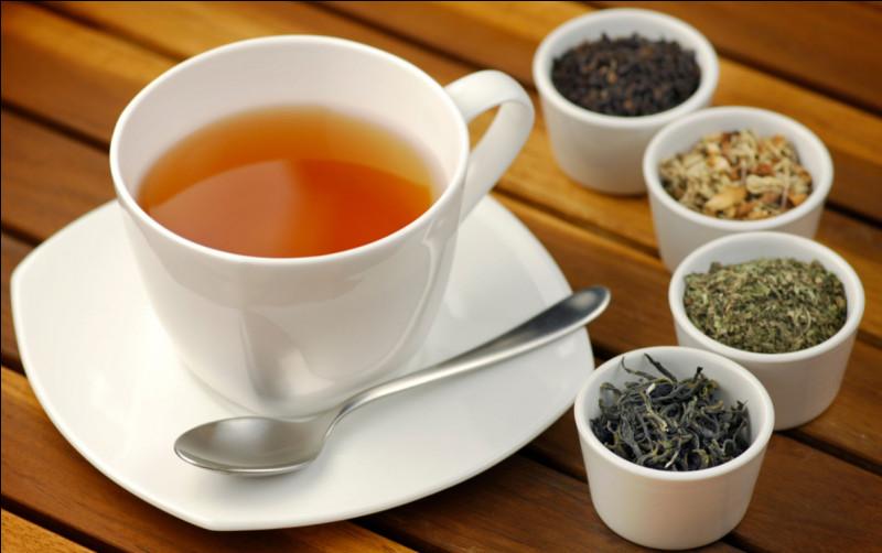 """Comment dit-on du """"thé"""" en anglais ?"""