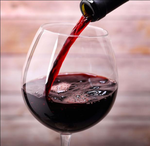 """Comment dit-on du """"vin"""" en anglais ?"""