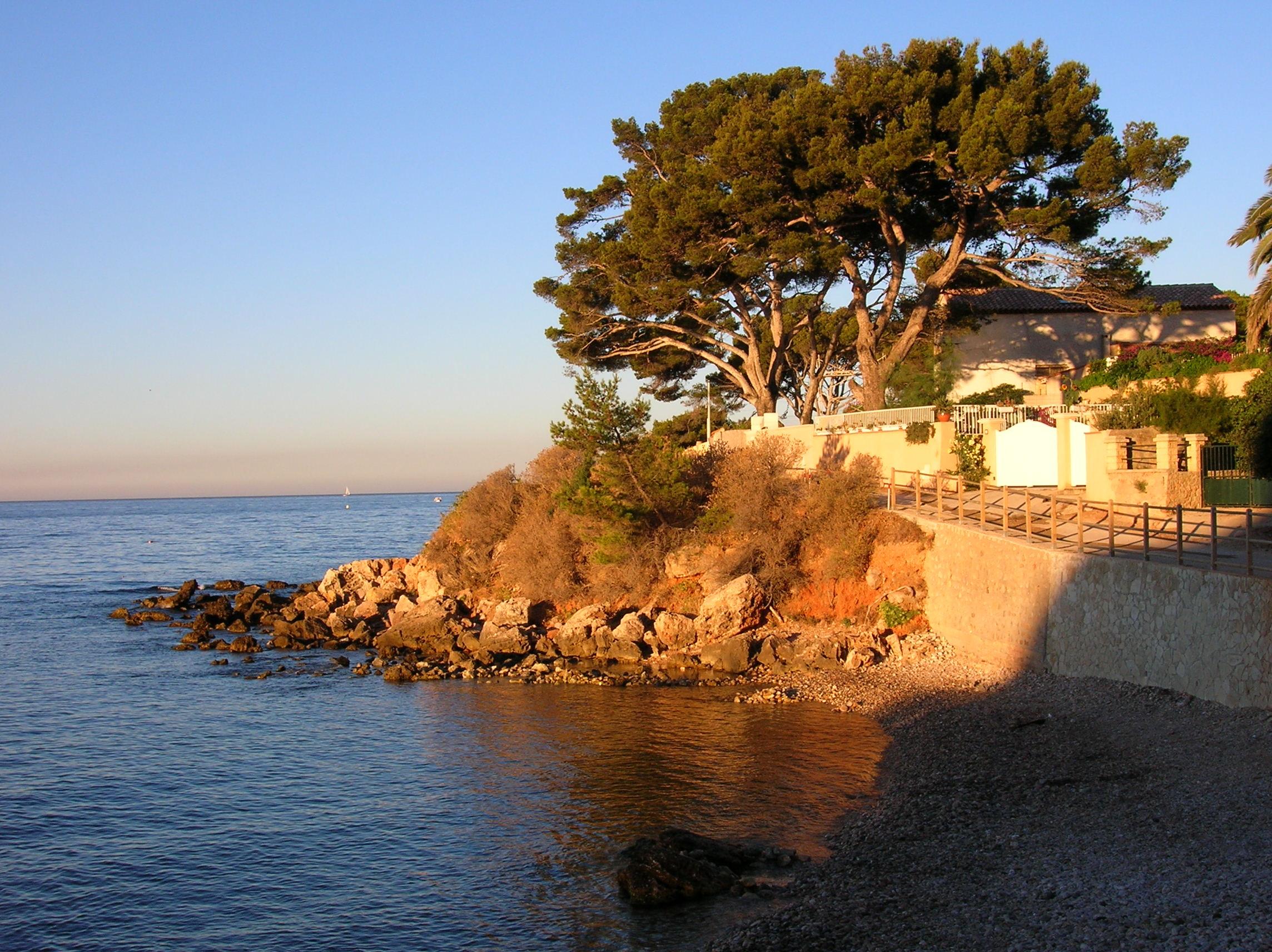 Voyage en France, sur la côte méditerranéenne - souvenirs et photos !