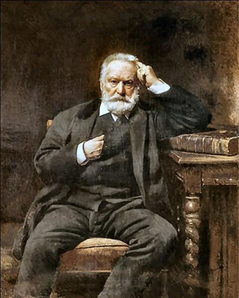 Victor Hugo est né :