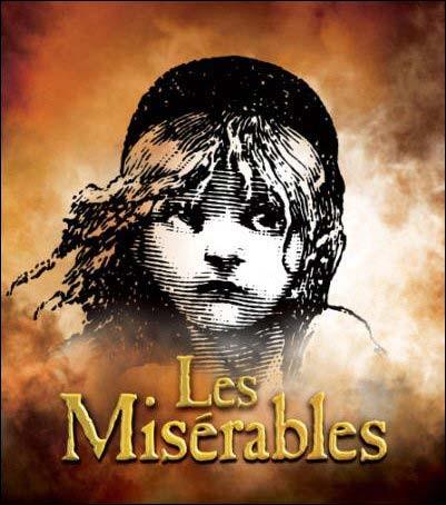 Il a écrit les Misérables en :