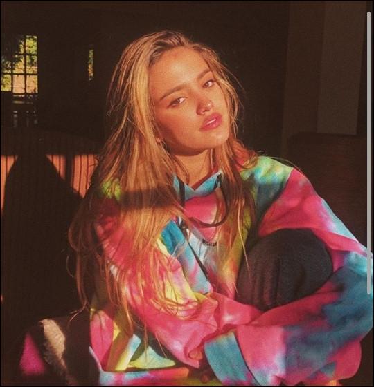 Combien a-t-elle d'abonnés sur Instagram ?