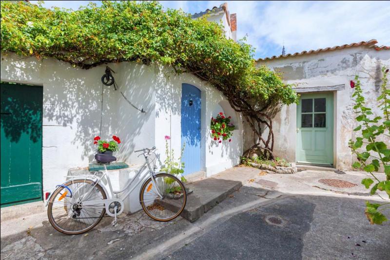 Près de La Rochelle, ''Ré la Blanche'' est reliée au continent par un pont à péage. Empruntez-le et allez vous ressourcer dans l'un des trois centres de thalassothérapie de cette île située en...