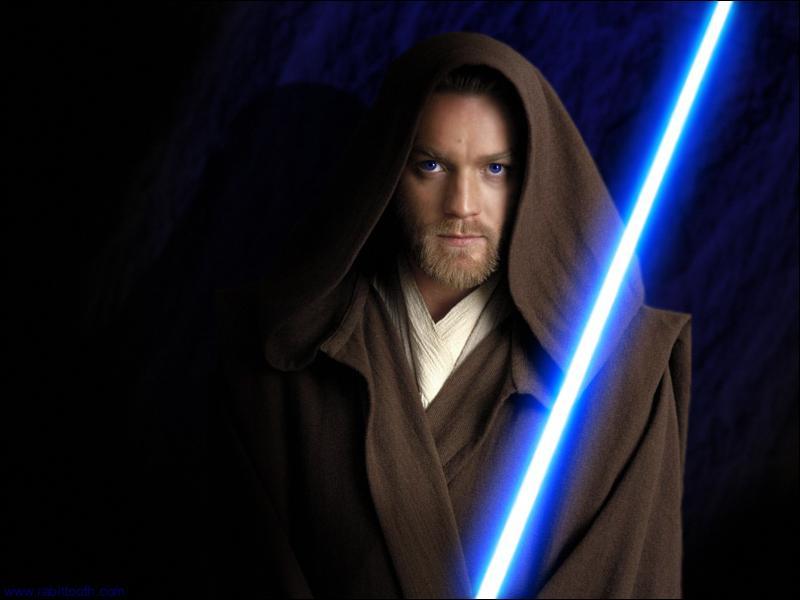 Il est parfois appelé Ben dans les épisodes IV, V et VI :