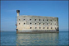 Si je vous dis Fort Boyard, vous cochez...