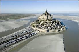 Quel est l'ancien nom du Mont Saint Michel ?