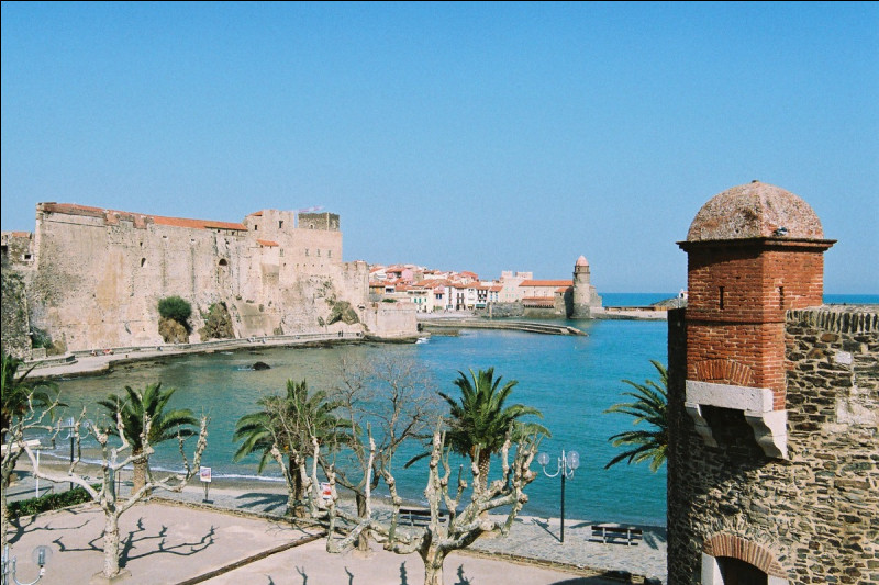 Nous voici à Collioure. De quoi a-t-elle été rendue capitale ?