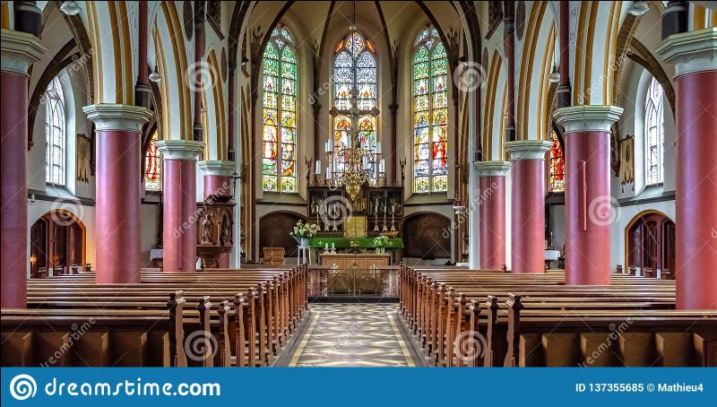 """Ta - comme """"tabernacle"""" : à quoi sert-il ?"""