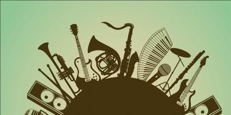 Quel genre de musique aimes-tu ?