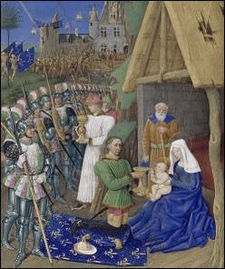 Rénovateur de la peinture française dans la seconde partie du XVe siècle, ses œuvres sont reconnaissables à leurs couleurs et au traitement des personnages et des monuments.