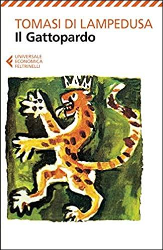 """Où se déroule l'action du livre """"Le Guépard"""", écrit par Giuseppe Tomasi di Lampedusa et paru pour la première fois en 1958 ?"""