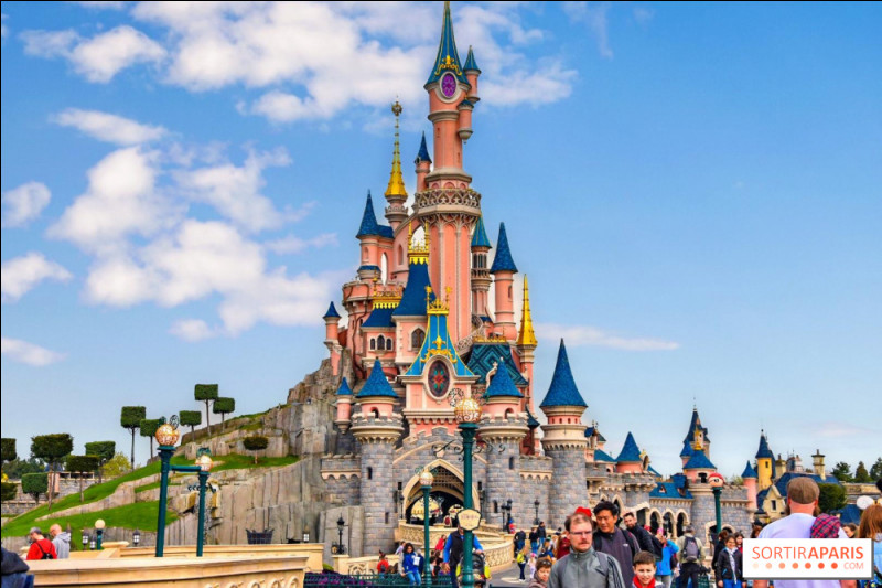Est-ce que Disneyland existe ?