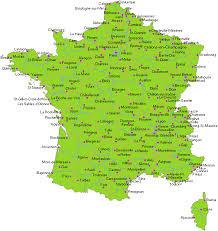 Des coins de France à visiter