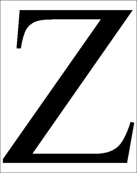 Dans l'alphabet international, quel mot est associé à la lettre Z ?