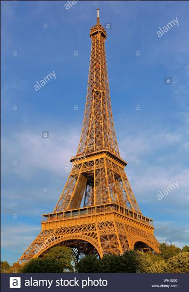 L'Île-de-France est la région la plus peuplée.