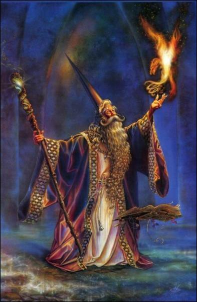 Généralement, dans les contes, quelle est la formule magique favorite des magiciens ?