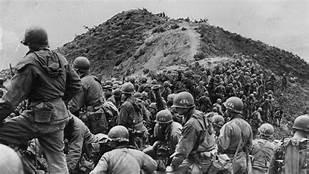 Histoire de guerre