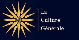 Culture générale | 38
