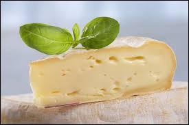 Un fromage de France : le reblochon