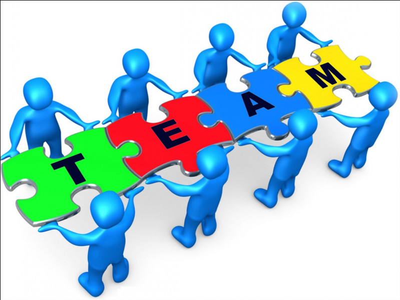 Agis-tu seul ou agis-tu en équipe ?
