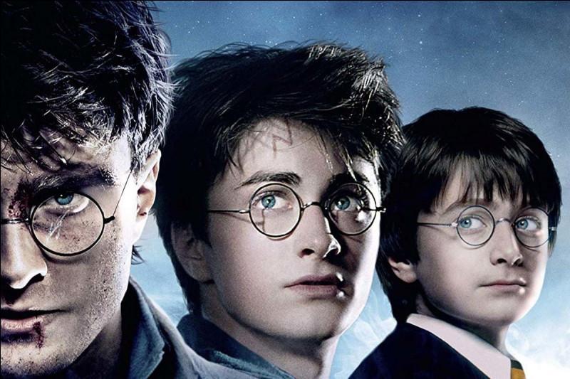 La vie de Harry