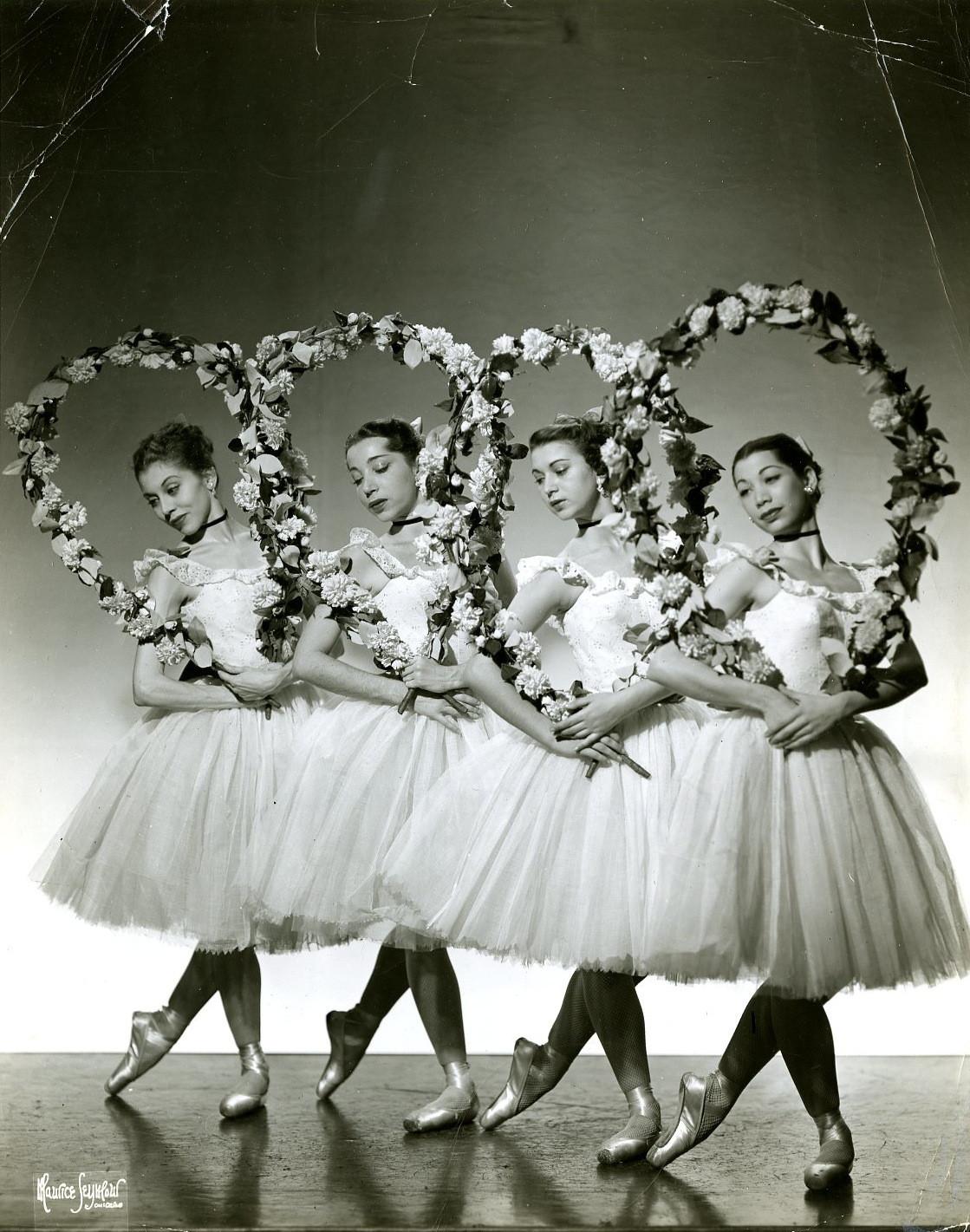 Danse classique - Les bases