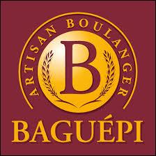 """Quelle est la devise de """"Baguépi"""", une marque de pain ?"""