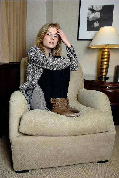Quel personnage est interprété par Clémence Poésy ?