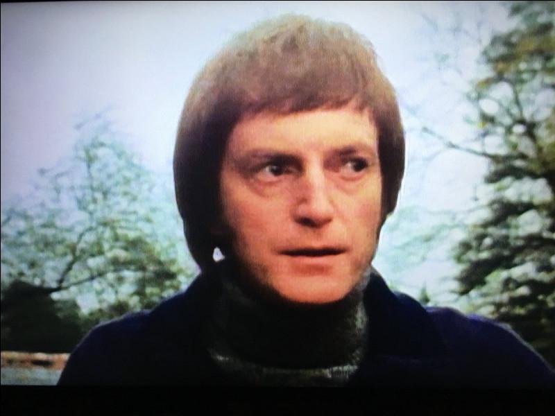 David Bradley est l'acteur qui joue :