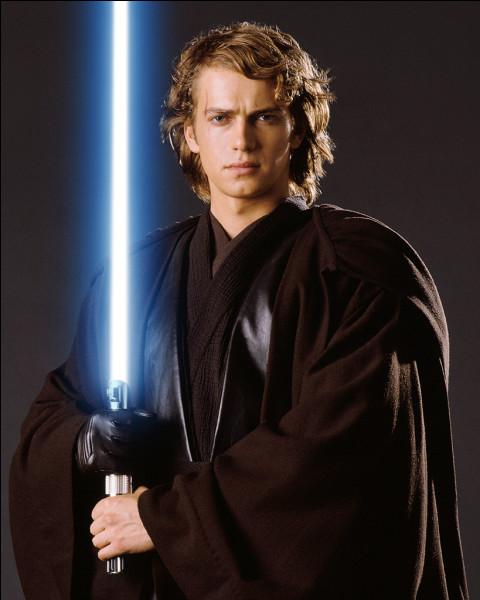 Qu'a Anakin de spécial ?