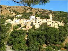 Notre balade dominicale commence en Corse, à Avapessa. Petit village de Balagne, dans l'arrondissement de Calvi, il se situe dans le département ...