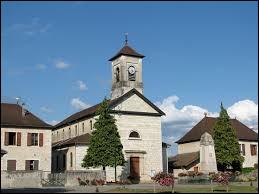 Commune d'Auvergne-Rhône-Alpes, dans l'arrondissement de La Tour-du-Pin, Le Bouchage se situe dans le département ...