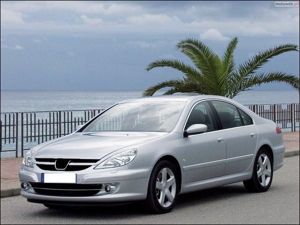 Je considère que cette limousine française est l'une des dernières voitures de luxe produite en France. Quelle est cette limousine ?