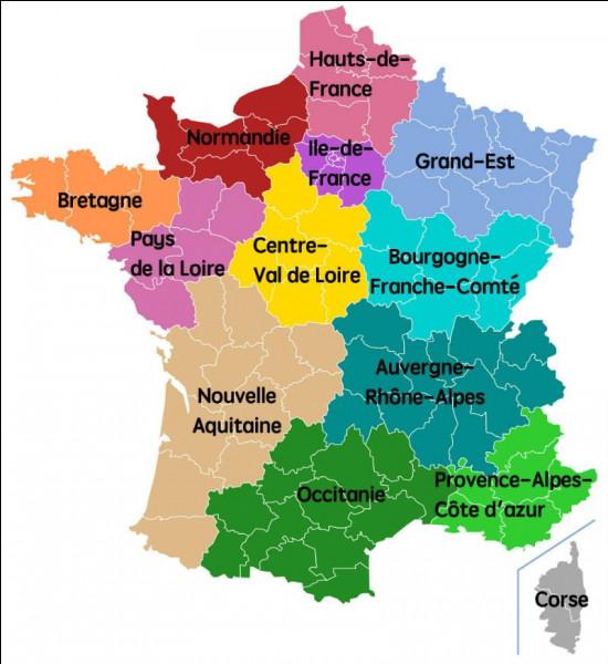 Combien y a-t-il de types de climats en France ?