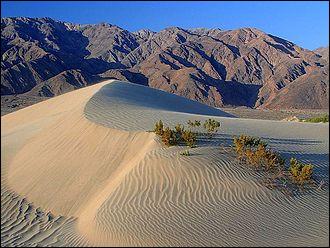 Depuis combien d'années, n'a-t-il pas plu dans une région du Chili ?