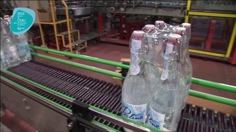 Combien un Européen utilise-t-il quotidiennement de litres d'eau ?
