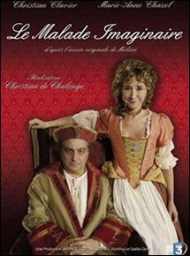 Mal comme malade : quel était le prénom du malade imaginaire dans l'œuvre de Molière ?