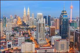 Mal comme Malaisie : quelle est sa capitale ?