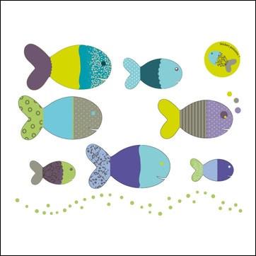 Dans un étang il y a 10 poissons. Deux se sont noyés, quatre nagent au loin, trois sont morts. Combien de poissons reste-t-il ?