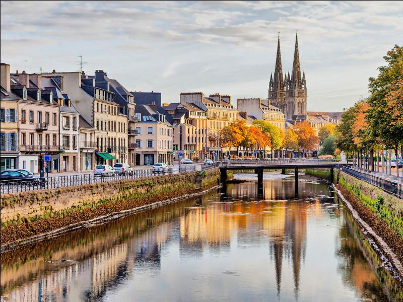 Où se trouve cette belle cathédrale ?